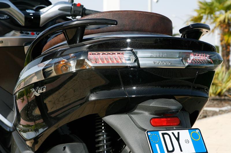Piaggio X10 125. Galería de fotos