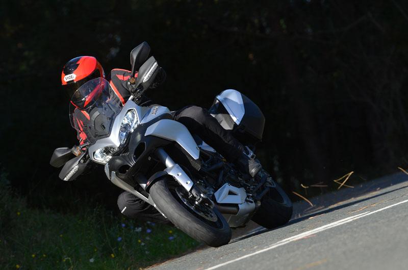 Ducati Multistrada 1200/S