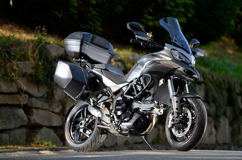 Ducati Multistrada 1200/S20