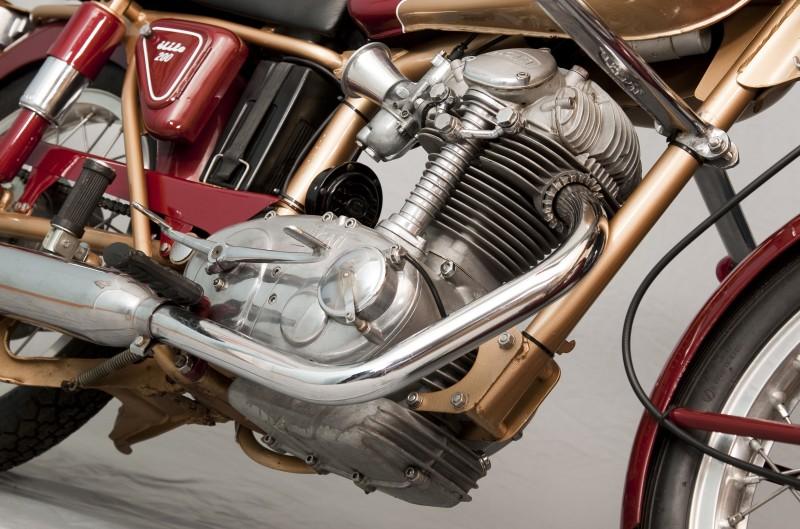 Ducati Elite 200 1960