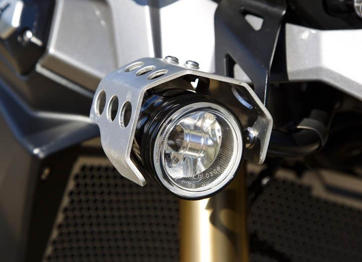 Triumph Explorer 1200. Galería de fotos
