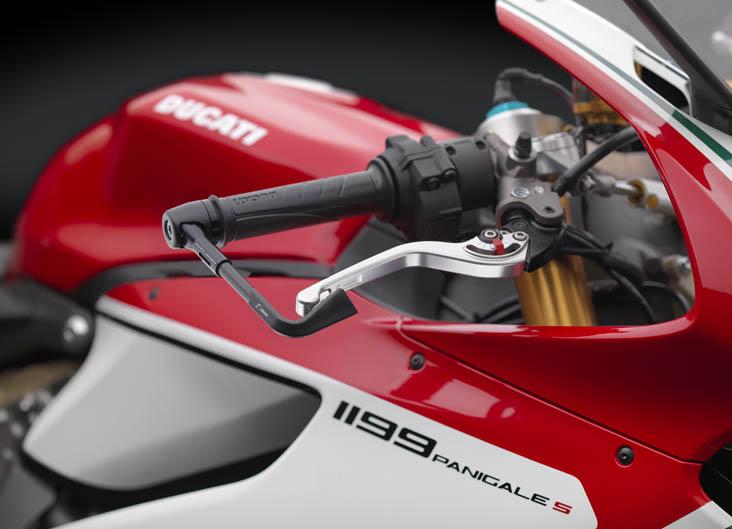 Accesorios Rizoma Ducati Panigale 1199 S, fotos