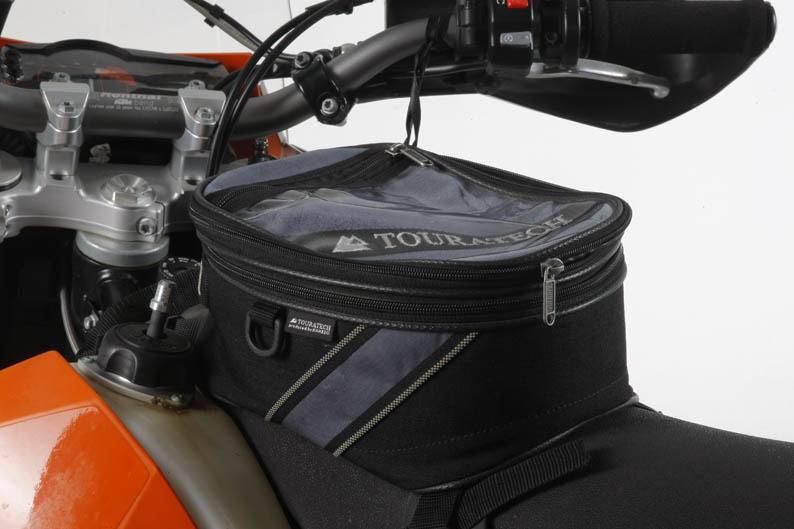 Prepara tu KTM 690 para el desierto