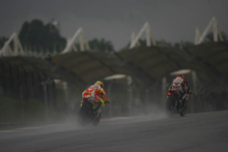 GP Malasia 2012 MotoGP. Galería de fotos