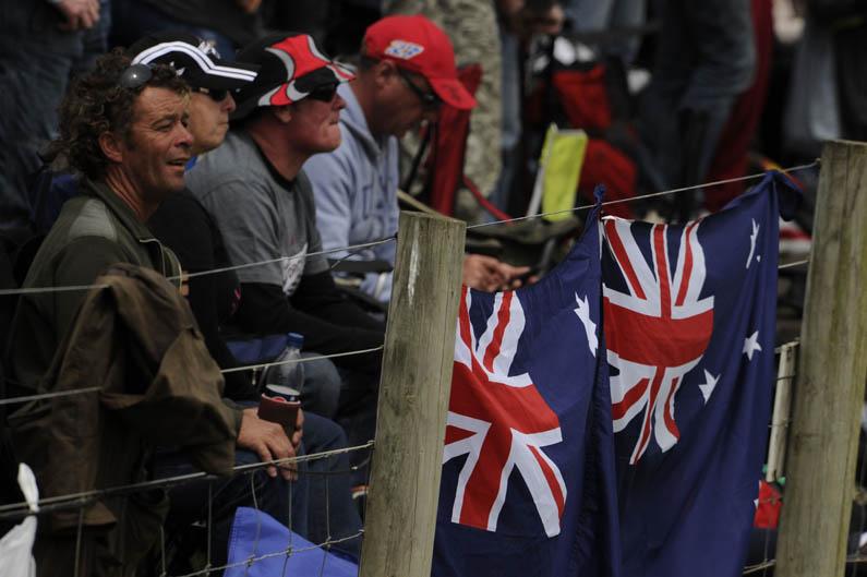 Moto3 en el Gran Premio de Australia: galería de fotos