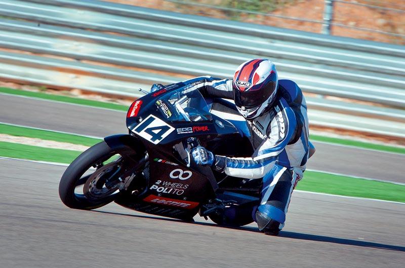 2ª Edición de Motostudent. Galería de fotos