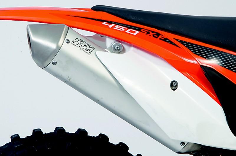 Comparativa Cross 450 Moto Verde. Galería de fotos