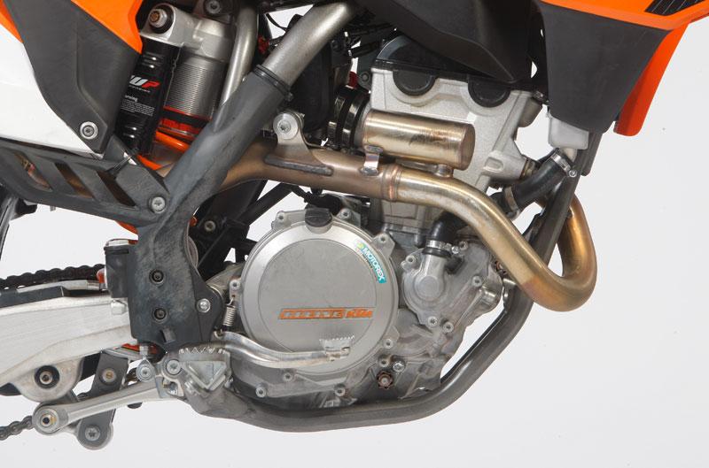 KTM 250 SXF 2013