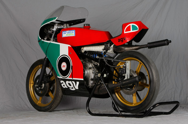 Arisco 250