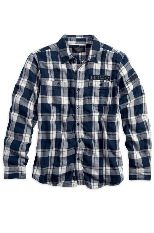 Camisa H-D