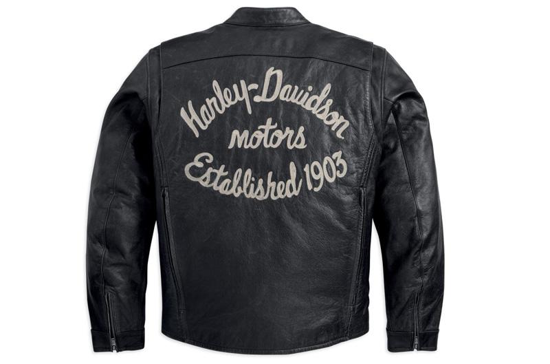 Equipamiento Harley-Davidson para estas Navidades