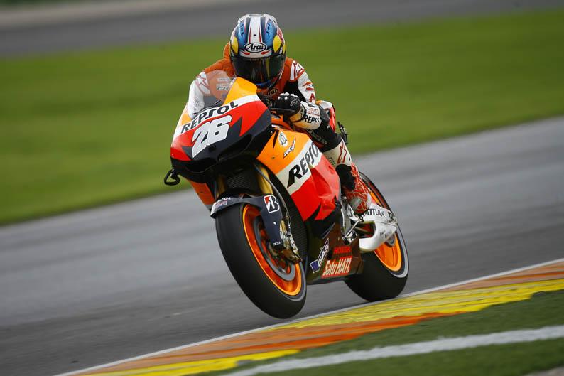 GP Valencia de MotoGP 2012. Galería de fotos