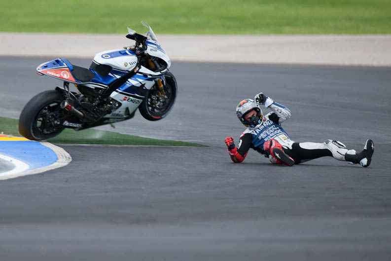 GP Valencia MotoGP 2012