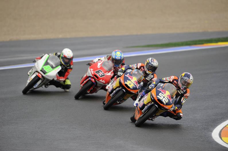 Gran Premio de Valencia de Moto3