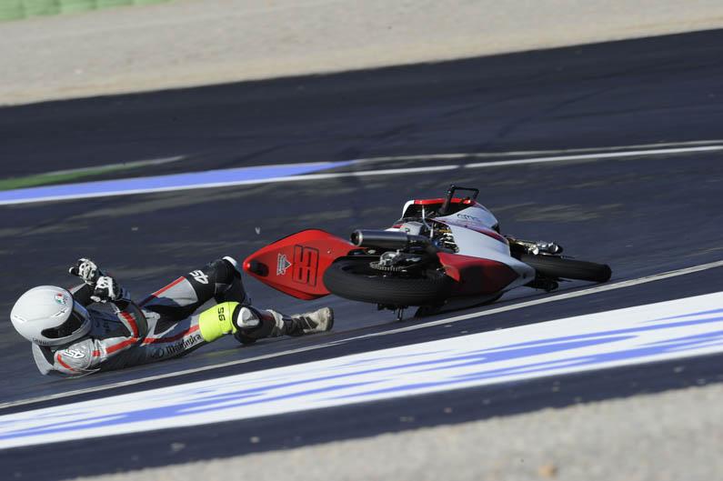 Gran Premio de Valencia de Moto3. Galería de fotos