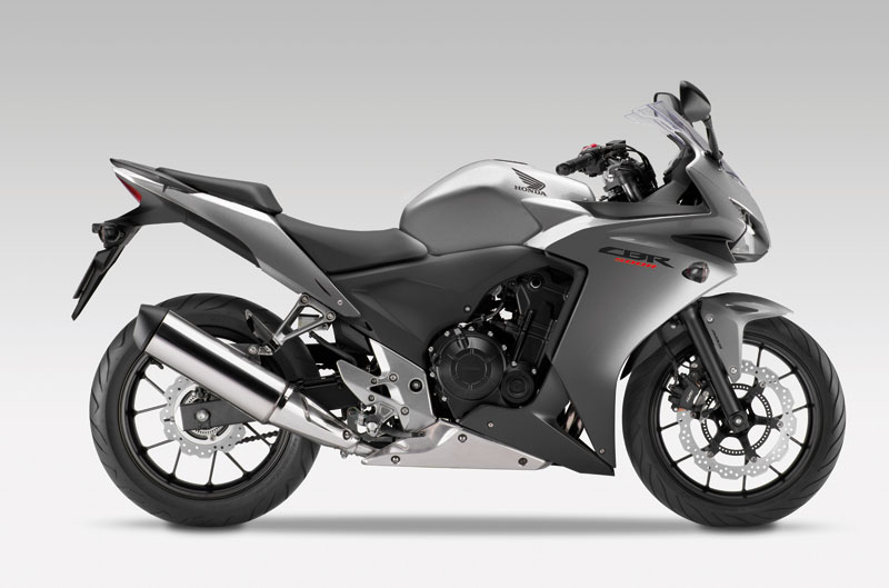 Honda CB500R 2013