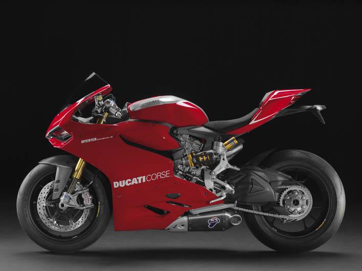 Novedades Ducati en Milán