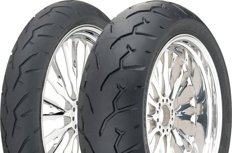 Informe neumáticos custom. Galería de imágenes