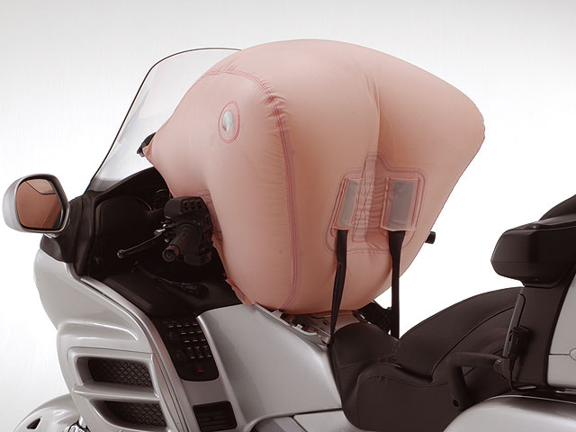 Imagen de Galeria de Honda sorprende en MotOh!