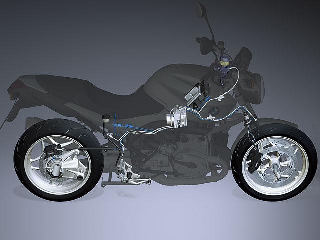 BMW ACS