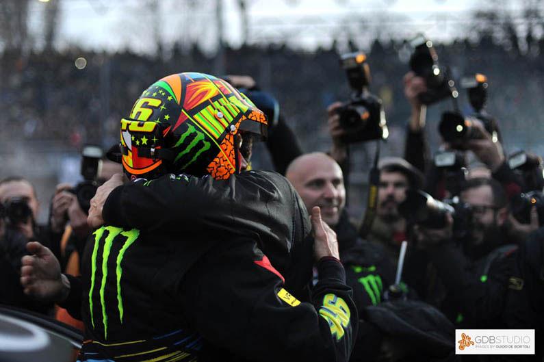 Monza Rally 2012. Galería de fotos