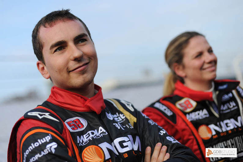 Monza Rally 2012