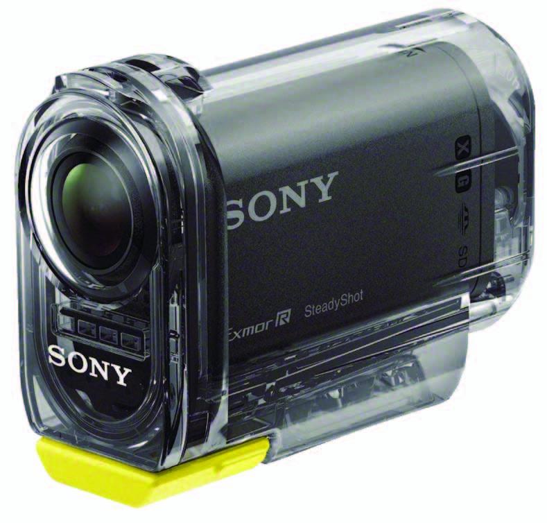 Cámara Sony Action Cam HDR-AS15