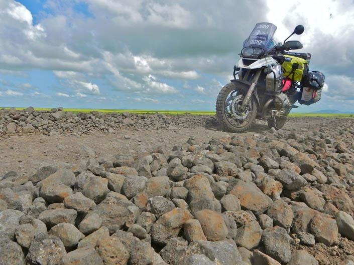 La moto (2)