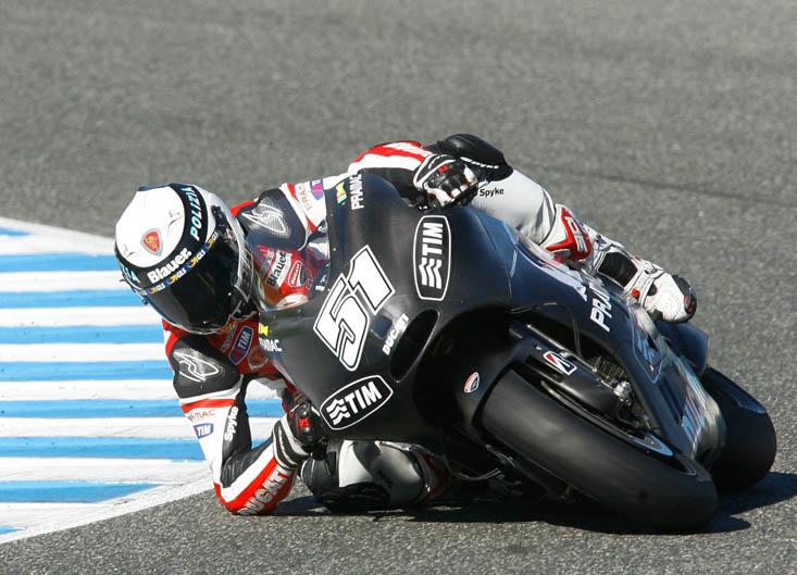 Michele Pirro (Pramac)