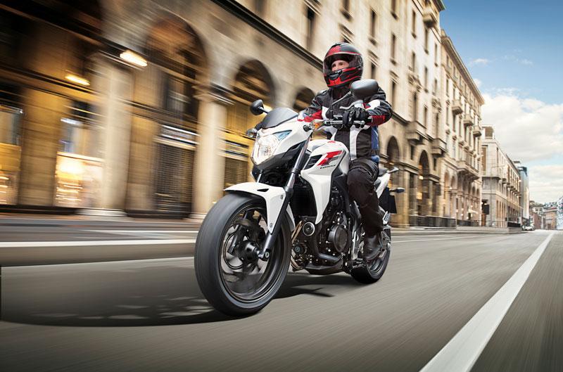 Honda CB500F/X/R