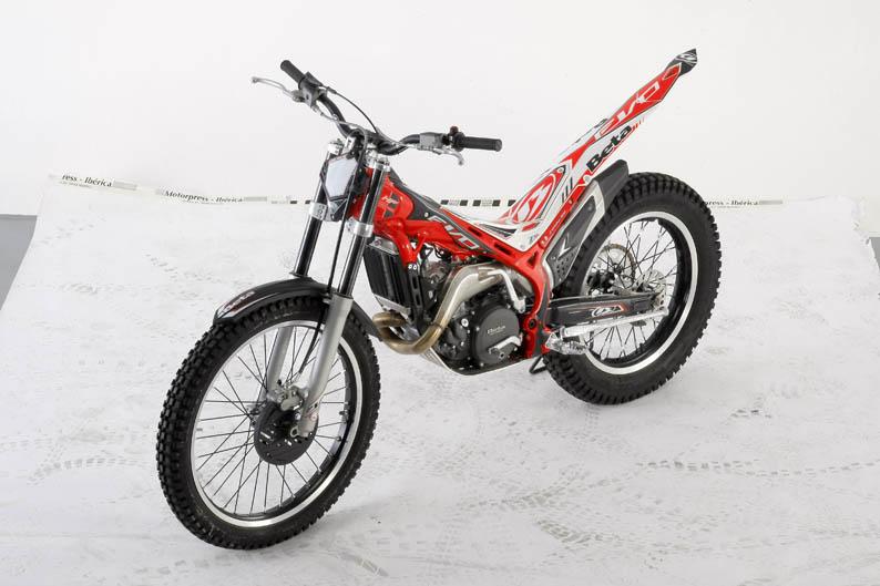 Beta EVO 300. Galería de imágenes