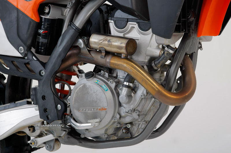 KTM 350 SXF