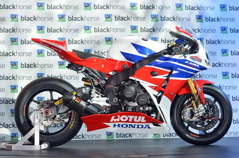 Presentación Honda Legends, galería de imágenes