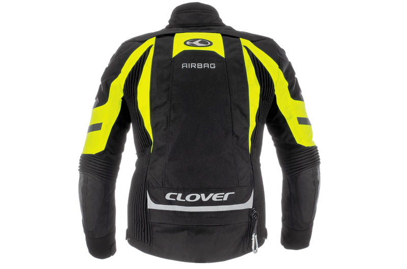 Chaqueta Clover Crossover Airbag