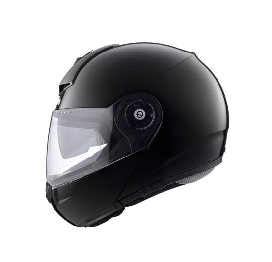 C3 Pro Glossy Black