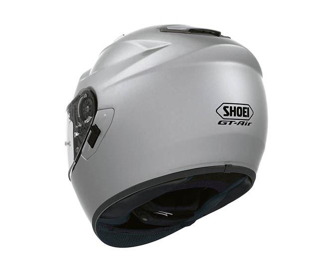 Los cascos del 2013. Galería de fotos