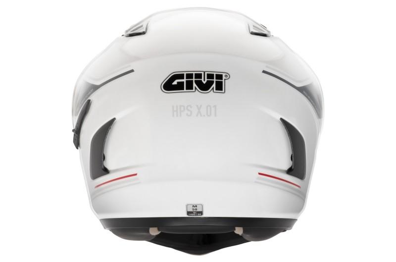 Givi X.01 Tourer