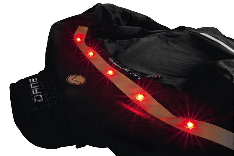 Chaqueta Dane Lynsted LED Gore-Tex