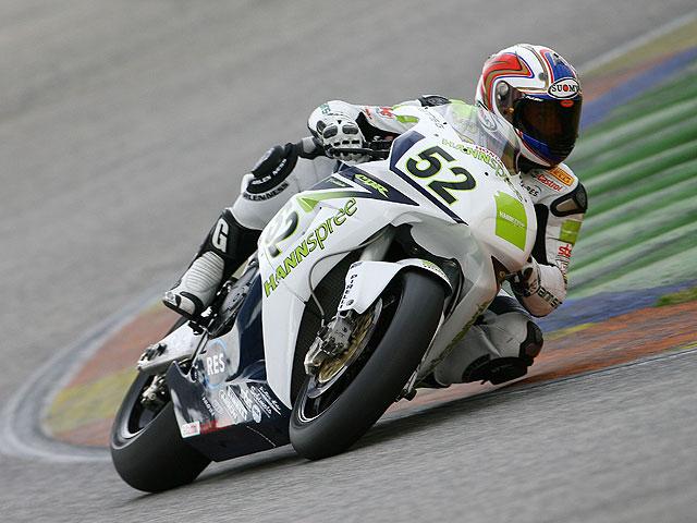 Lista oficial pilotos SBK y Supersport