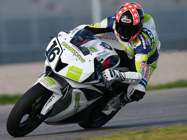 Imagen de Galeria de Lista oficial pilotos SBK y Supersport