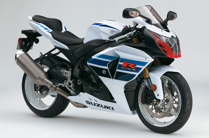 Suzuki GSX-R1000Z, Edición Especial 1 millón