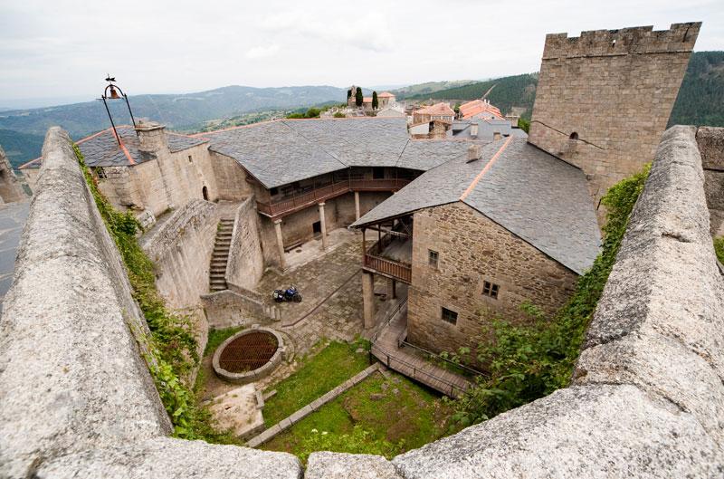 Ribera Sacra y Cañones del Sil