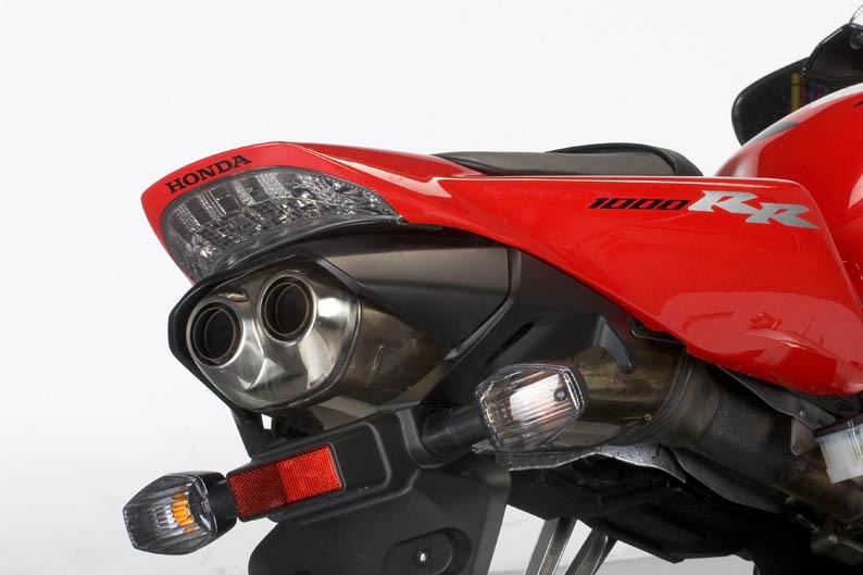 Segunda Mano. Honda CBR1000RR. Galería de imágenes