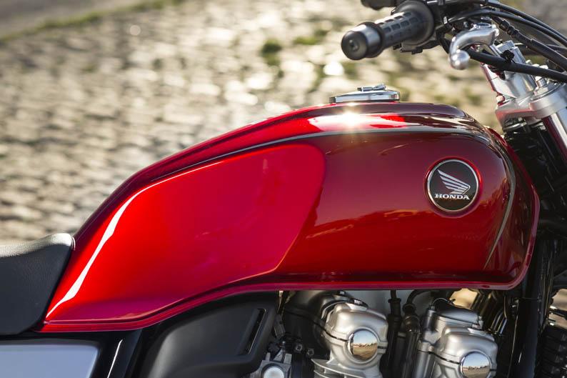 Honda CB1100 2013. Galería de fotos