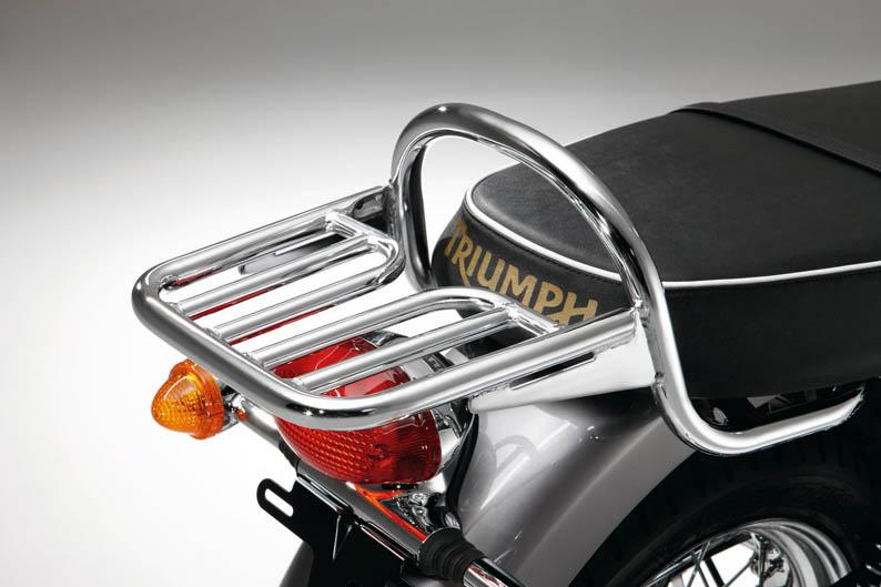 Promociones para tu nueva Triumph