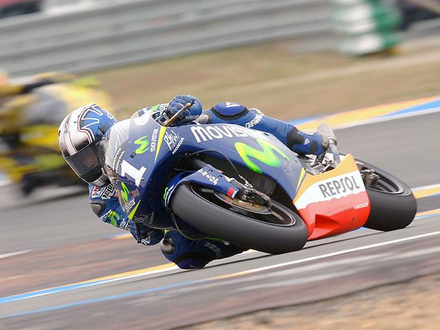 Próxima cita: Le Mans