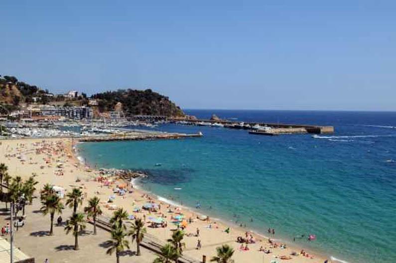 Turismo: Costa Brava