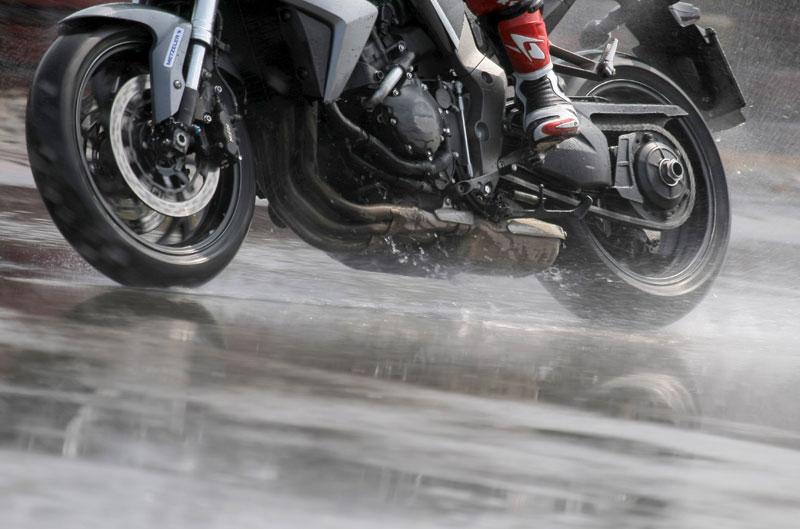 Consejos para conducir con lluviaConsejos para conducir con lluvia