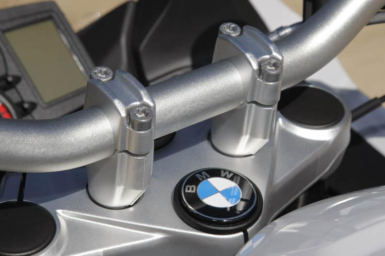 Comparativa BMW saga «F»