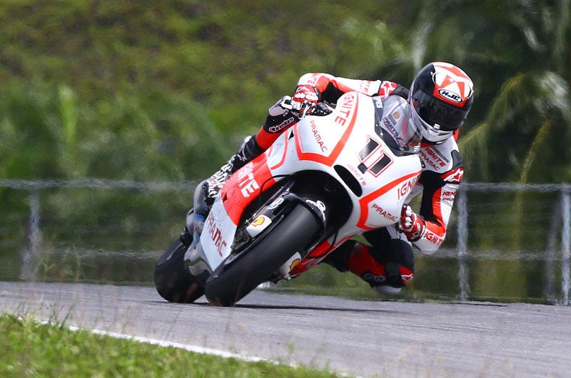 Entrenamientos MotoGP Sepang 2013. Galería de fotos.